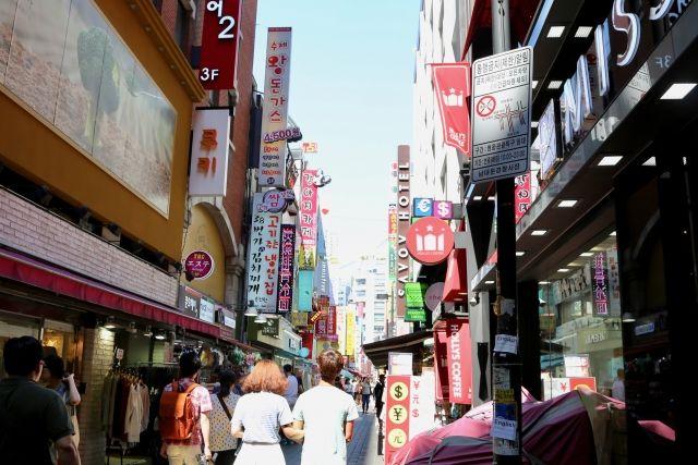 良いホテル・良い航空便でも取れる年末年始の韓国、いまからでも間に合うよ